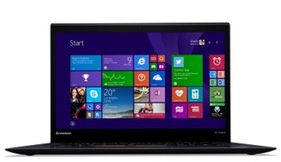 ThinkPad New X1 Carbon